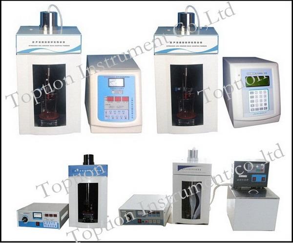 4. Ultraso<em></em>nic Instruments Series%4.6 Hand Held Ultraso<em></em>nic Disrupter@xjt#3