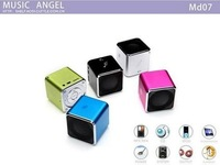 Радио Music angel jh/md07 MP3 USB TF FM JH-MD07
