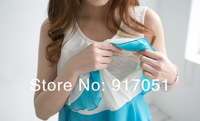 Женская футболка New Model Fashion Layered design gradient color sleeveless Maternity Pregnant Top Breastfeeding Nursing Top
