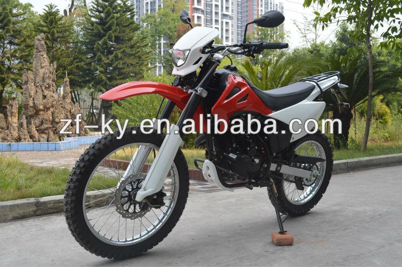 ZF250PY CRF250 Chongqing 250cc off road motorbike,automatic dirt bike