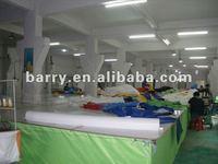 Надувные водные аттракционы Барри по-gsli004