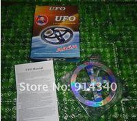 Игрушка для фокусов Magic ufo toy flying saucer toy suspended ufo
