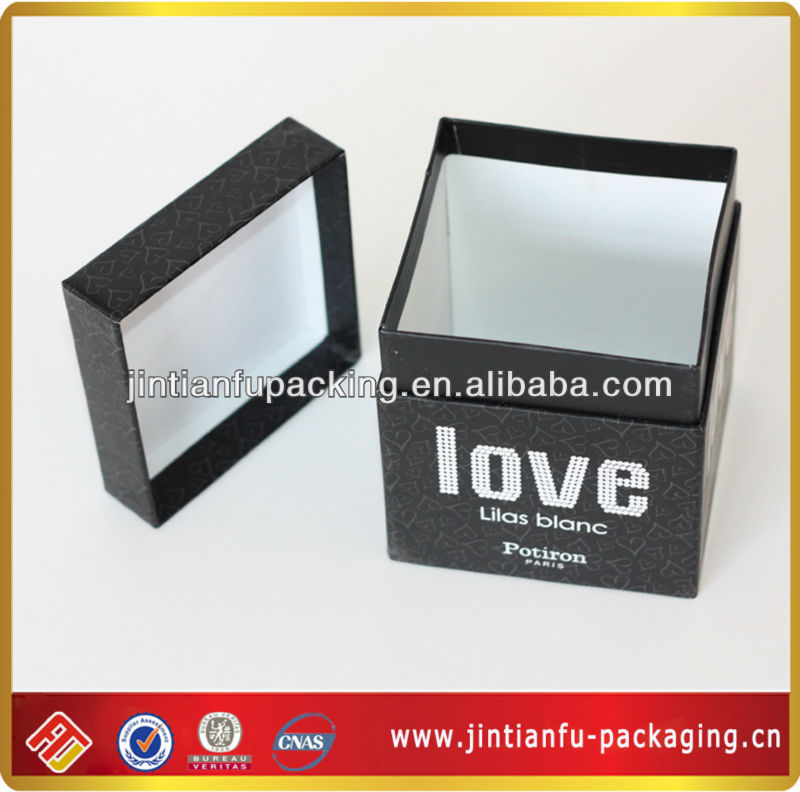 hot sell cosmetics packaging chest