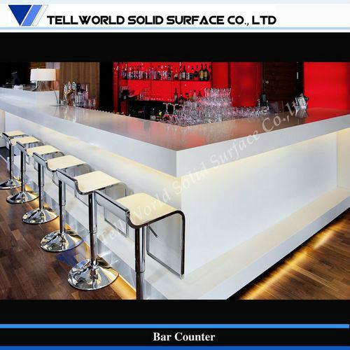 Comptoir Bar Design Maison. Fabulous Lobby Lounge Before The ...