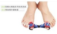 большие пальцы ног носилки шину скобка поддержки пояса Банен вальгусной деформации пальцев 1usd скидка выпрямители для медицинских 2lot