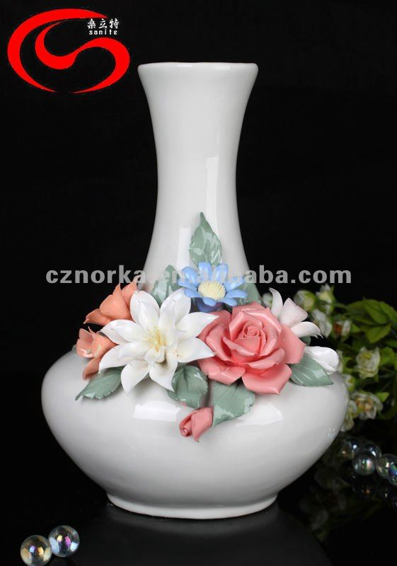 2013 hot sell ceramic lucky bird