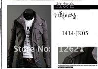 Мужская ветровка New Men's Jackets, Korean slim Jacket for men, cool fashion Coat for men, gentlemen's choice, you worth have it