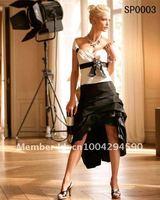 Платье для подружки невесты New Stock Prom/Party/ Evening Dress For Xmas Best Gift