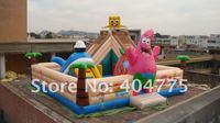 Детская площадка HUAAO , + CE/UL FN-1207121