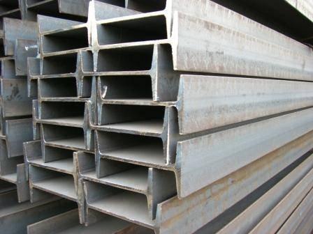 IPEA I Beam steel Q235 SS400 A36 HR bulk vessel large quantity