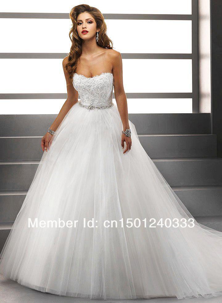 Hochzeitskleider – Seite 9 – Brautkleider Online
