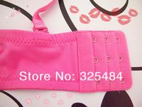 Комплект нижнего белья Top Selling! rose red lace sexy thickening v push up bra women's underwear bra set