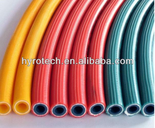 Fiber Braid Air Hose-Acetylene Hose,Oxygen Hose,Gas Hose