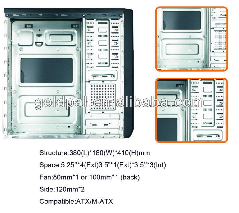 Funcy Atx Computer case S04
