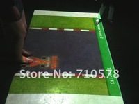 interactive floor for event, entertainment, children center