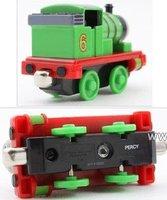 5PCS/Lot Thomas the Tank Engine Metal Train & Car