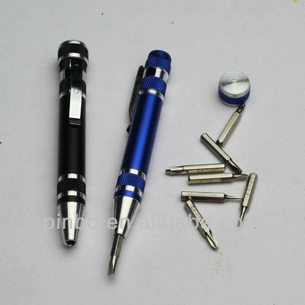 Tool Pen Mini Pen Shaped Led Mini Multi