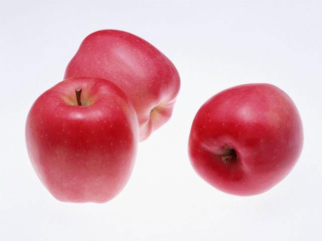 2010 fresh fuji apple