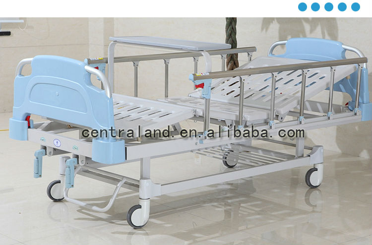 home care nursing bed