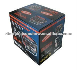 SUNSHOW 6.5hp gasoline generator set
