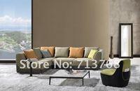 Диван Modern furniture / living room sectional / corner fabric sofa MCNO9802