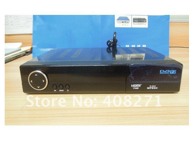 Ресивер DVBT2 Selenga T60  onlinetraderu