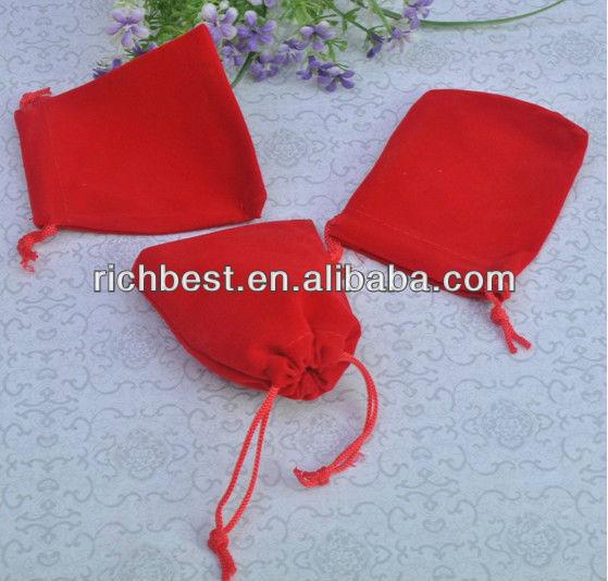 velvet accessories bag ,velvet gift bags, velvet gift pouch