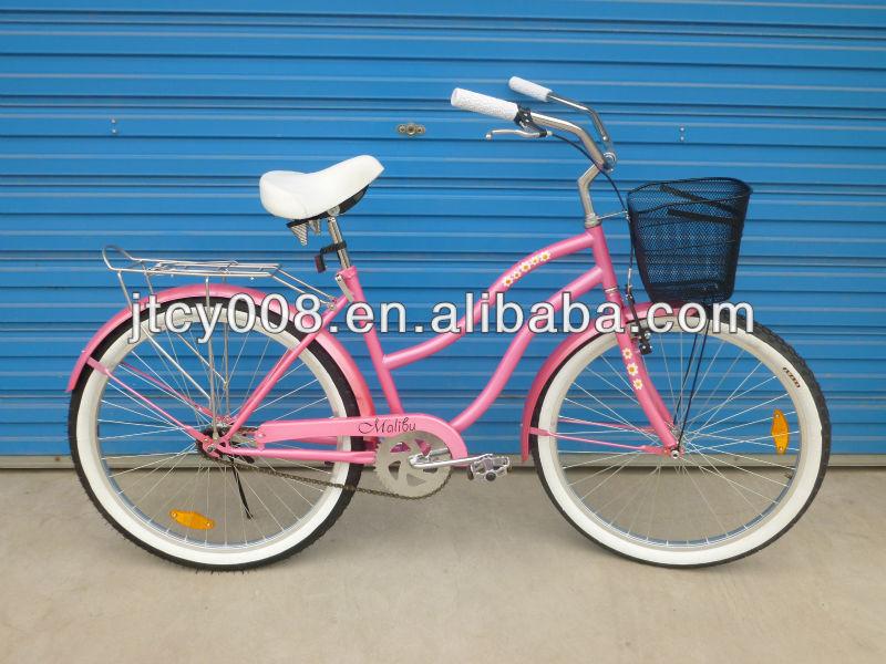 """26"""" Beach Cruiser Bike / chopper Bicycle"""