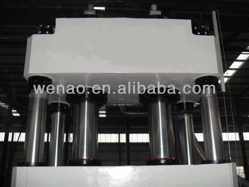 Four-column Press Machine 100T/hydraulic press machine