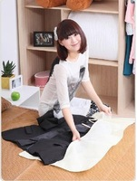 bamboo charcoal dust-proof Clothes/Suit dust-proof covers, non-woven Dust Cover