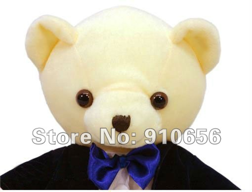 Wedding Couple Bears toy-4