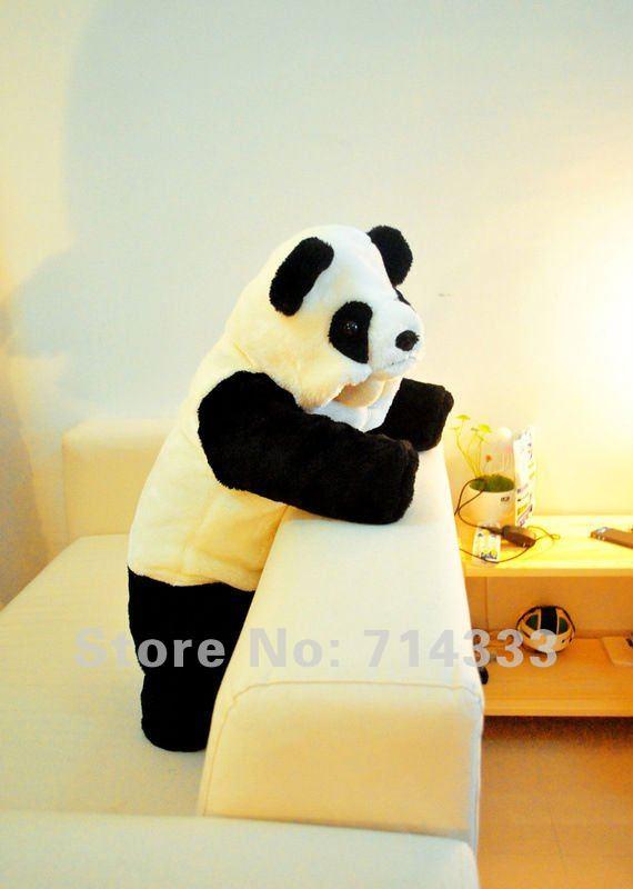 Панда Одежда