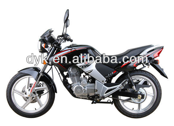 250cc New High Power Racing Bike Tiger 2000 Motorcycles
