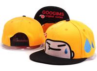 Женская бейсболка 1pcs/Lot GOOGIMS /snapback 14 097