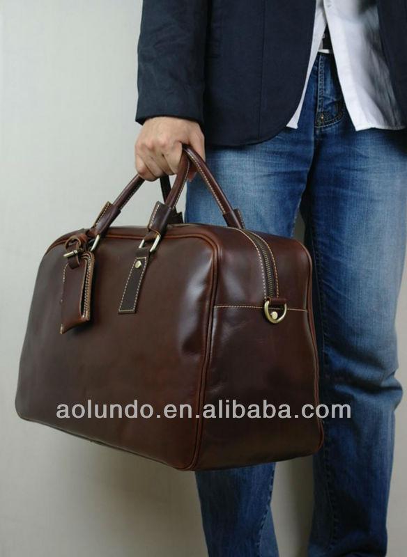 England vintage genuine leather luggage & travel bags