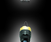 Налобный фонарь GoldRunhui 1 18650 1200 CREE XML T6 RH-H0037
