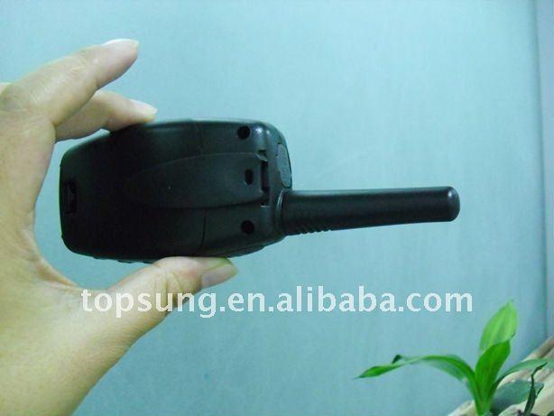 Topsung walkie talkie TS628 (11)