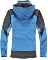 Женская одежда для кемпинга Women's Cozy Outdoor Jacket! Waterproof Breathable! For Spring and Autumn and Winter season