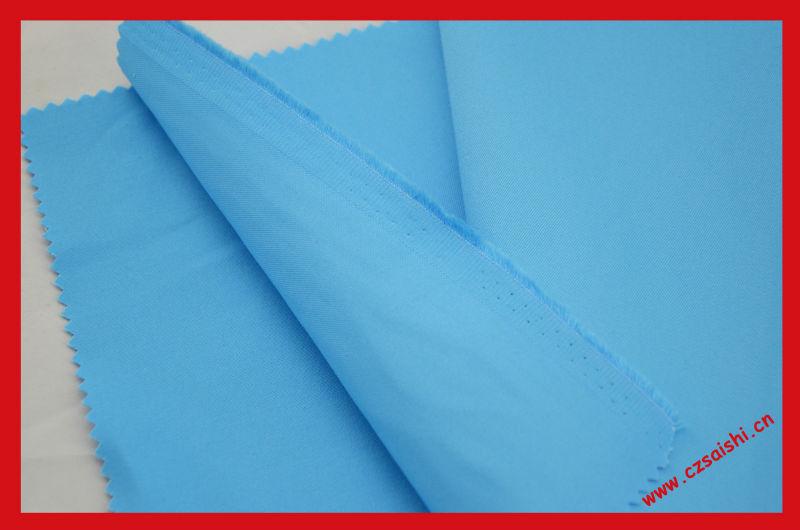 100 coton serg tissu teinture serg tissu de forage Teinture tissu coton