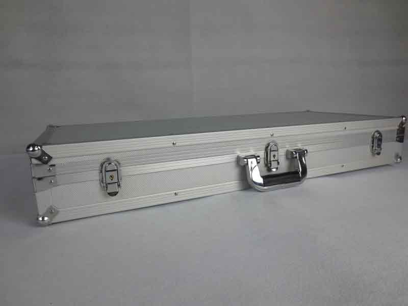 Aluminum alloy gun case GC003
