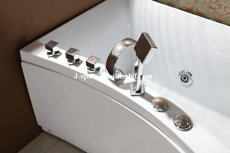New comfortable single air tub JS-8022