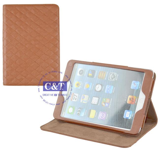 C&T Newest products for mini ipad case/for ipad mini case