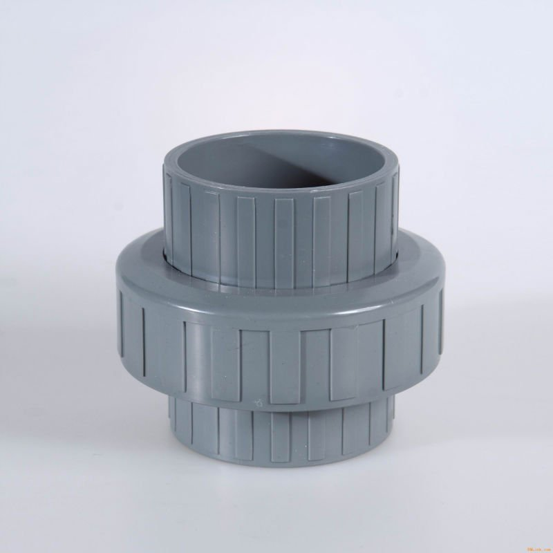 PVC Pipe Fittings Loose Union Joint
