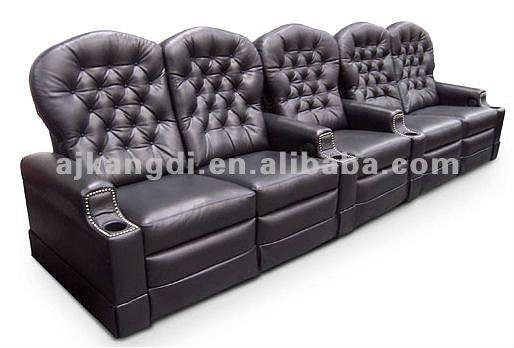 Cin ma chaise canap inclinable chaise de cin ma home cin ma chaise kd t71 ca - Chaise de cinema pas cher ...