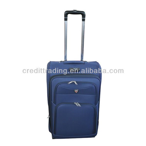 High quality trolley bag&luggage bags&travel bag 2013
