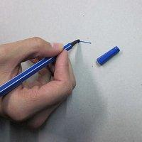 Набор для рисования 18 Style Water Color Pen Washable marker / Water color pen / Water Color Art Set
