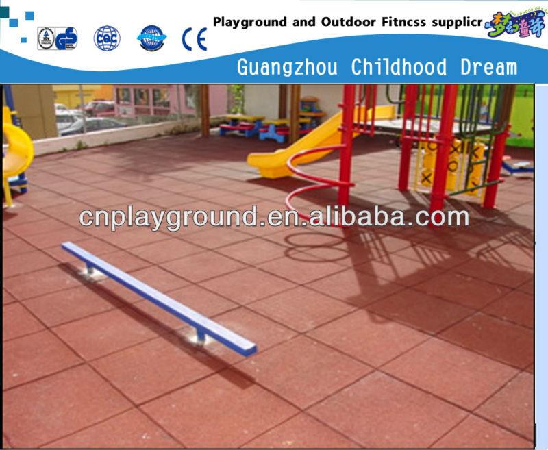 (HC-074E) OUTDOOR RUBBER TILES /OUTDOOR RUBBER FLOOR/POPULAR PROFESSIONAL OUTDOOR BASKETBALL COURT RUBBER FLOOR TILE