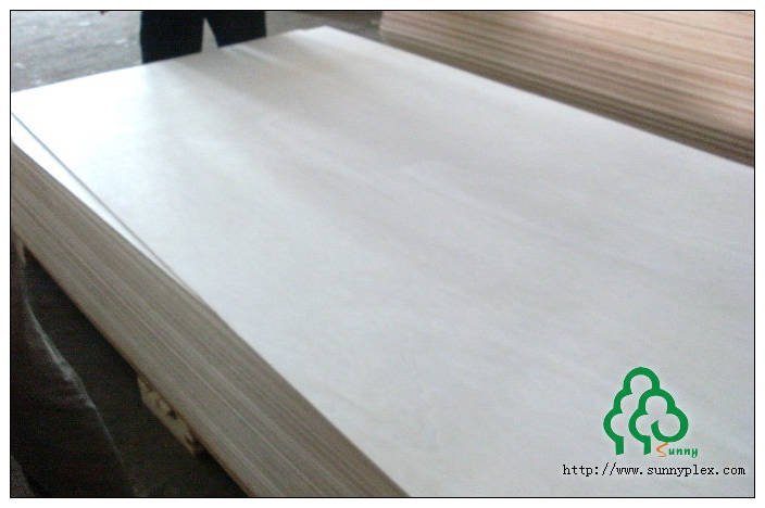 Commercial plywood / Poplar plywood