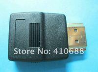 Потребительская электроника 10 pcs Converter HDMI Female Jack to Male Plug Connector