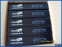 Приемник спутникового телевидения America support Lexuzbox F90 DVB-C Cable 1080P HD Digital TV Receiver Newest Decoder
